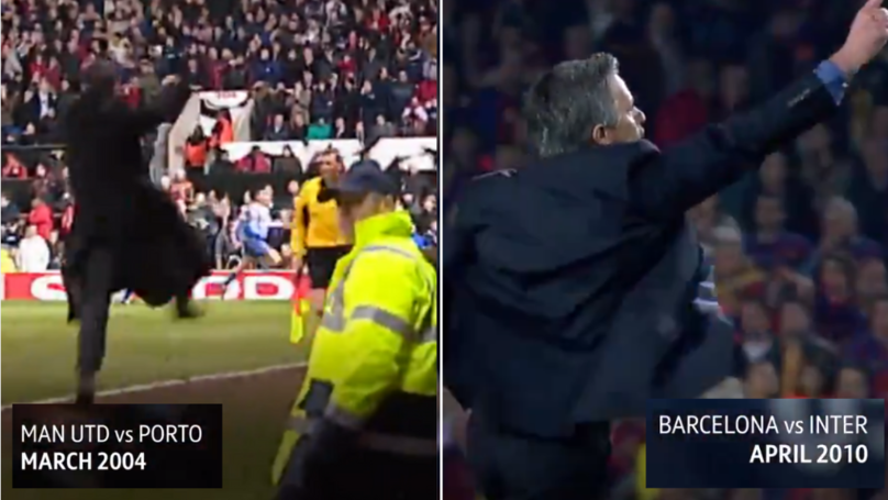 A Compilation Of Jose Mourinho Being The Ultimate Wind-Up Merchant