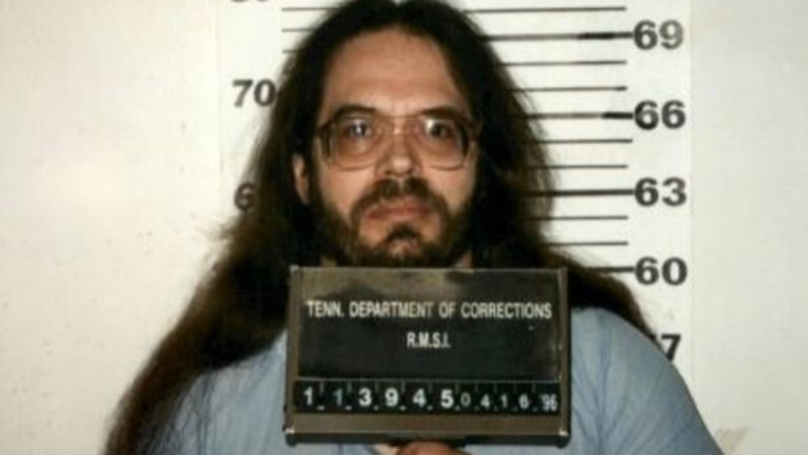 Final Meal Of ​Child Killer On Death Row Includes 'Super Deluxe' Burger