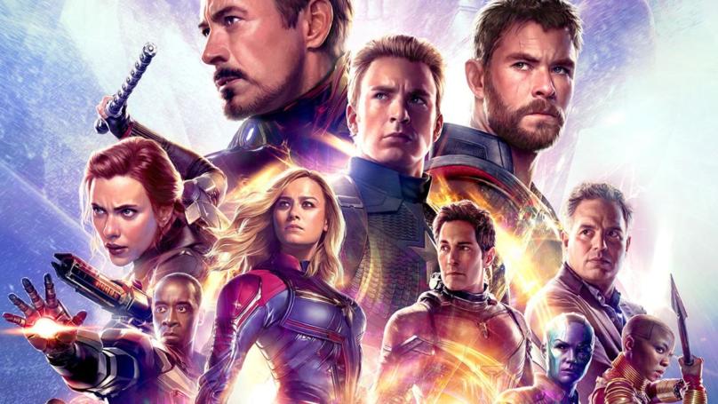 Avengers: Endgame Full Film Has Already Been Leaked On Torrent Sites