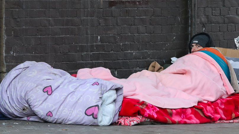 Woman With Depression Told She Can Cope With Being Homeless By Council