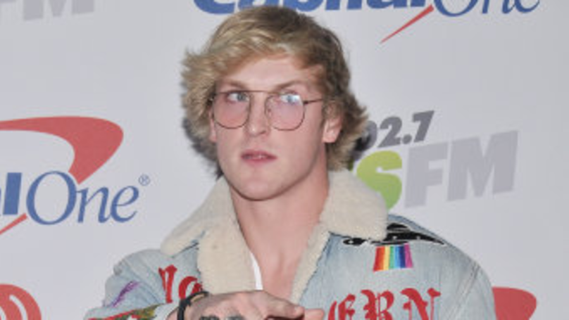 Logan Paul Slammed As 'Homophobic' After Joking About 'Going Gay'
