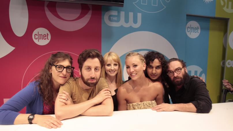 The Big Bang Theory Turns 10 Today Yet It Still Sucks