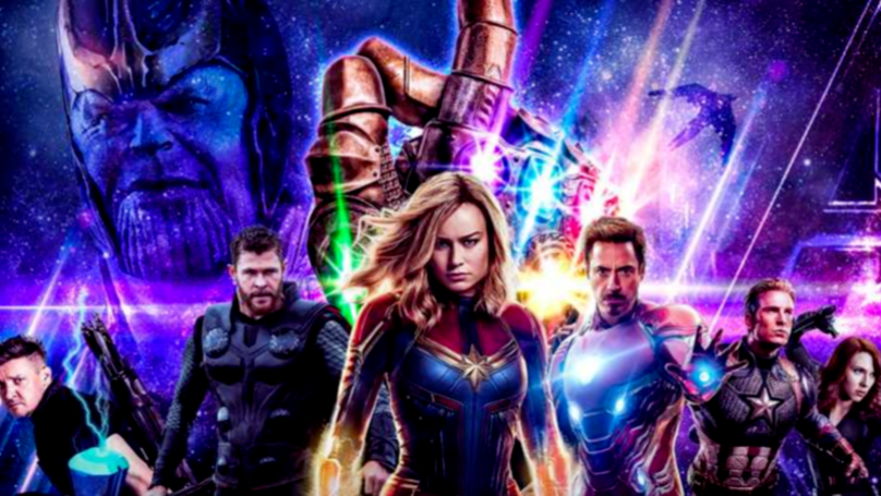 Avengers: Endgame Set To Reach $2 Billion In Second Weekend