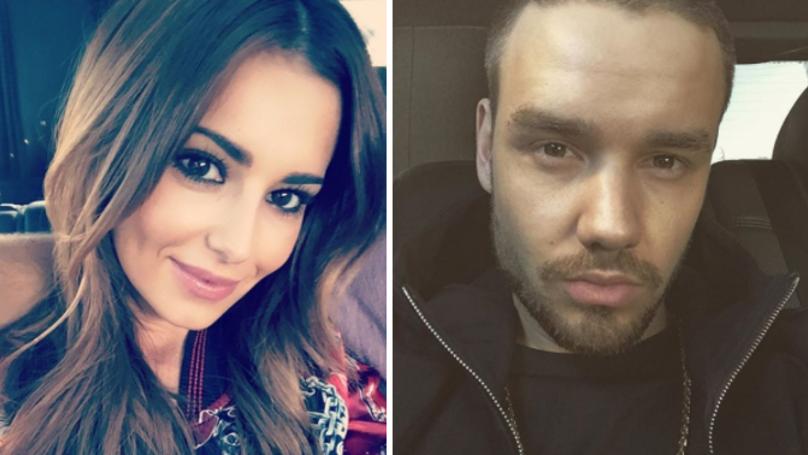 'Proud' Liam Payne Breaks Silence On 'Cheryl Tweedy Split'
