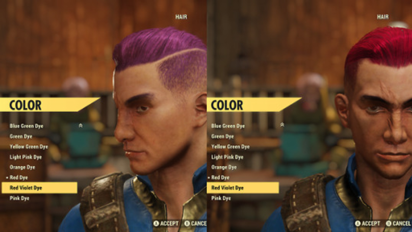 ​After One PC BETA Session, Fallout 76 Mods Are In Full Swing