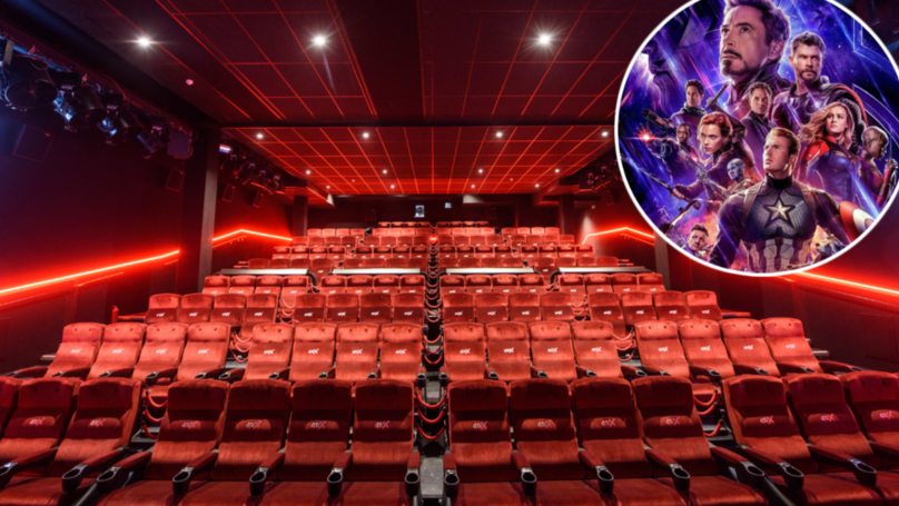 Avengers: Endgame Cinemagoers May Have Been Exposed To Measles, Officials Warn