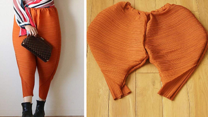 Fried Chicken Drum Stick Pants Are The Most Bizarre Fashion Trend Yet