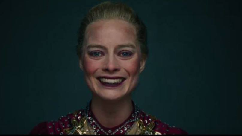 Margot Robbie Transforms Into A Foul Mouthed Figure Skater In New Movie 'I, Tonya'