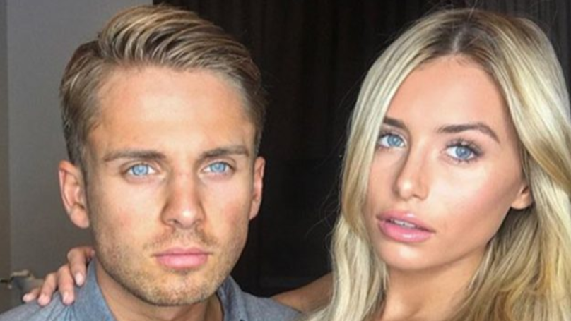 Love Island's Charlie Brake Claims He Didn't Cheat On Ellie Brown But Did Lie To Her