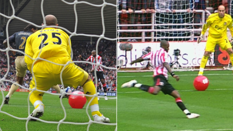 Pepe Reina Is Still Not Over The Sunderland Beach Ball Incident, Nine Years Later