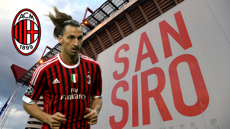 Zlatan Ibrahimović Reveals Why He Did Not Move To AC Milan In January