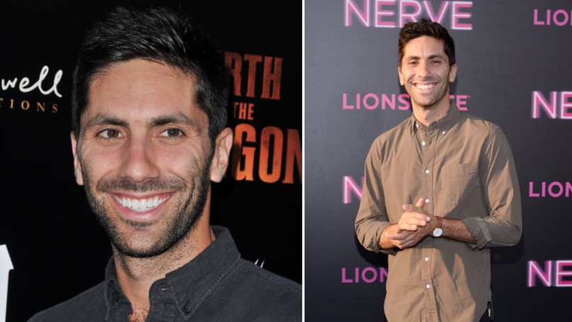 MTV's Catfish Suspended Following Nev Schulman Sexual Misconduct Accusations