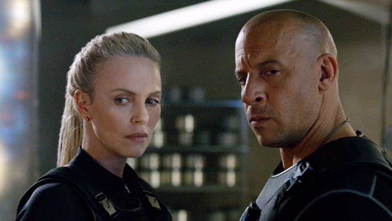 'Fast & Furious 9' Is Officially On Its Way