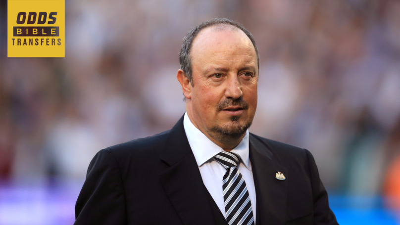 Bookie Slashes Odds On Benitez Leaving Toon In The Summer