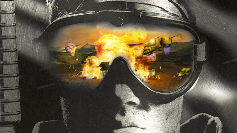 First Image of 'Command & Conquer Remastered' Gets The Nod From Me