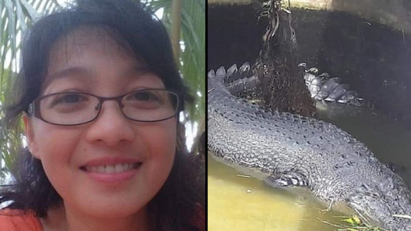 Scientist Believed To Have Died After Falling Into Crocodile Enclosure