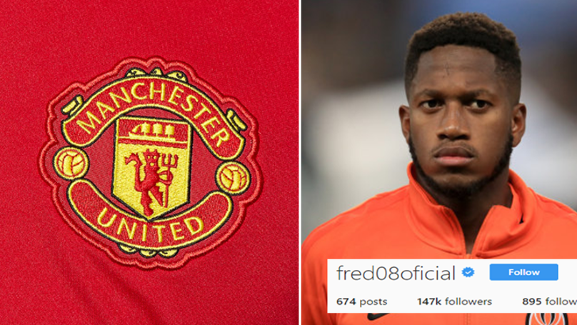 Man United Target Suggests He's Moving To Old Trafford On Social Media