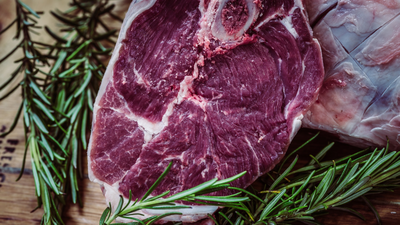 ​One Of The Best Steaks In The World Is From Morrisons