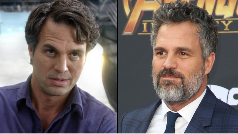 Mark Ruffalo 'Fired' By Russo Brothers After Revealing Title Of 'Avengers 4'