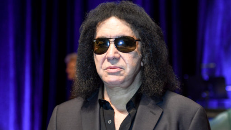 Gene Simmons Banned For Life From Fox News For Offending Everyone