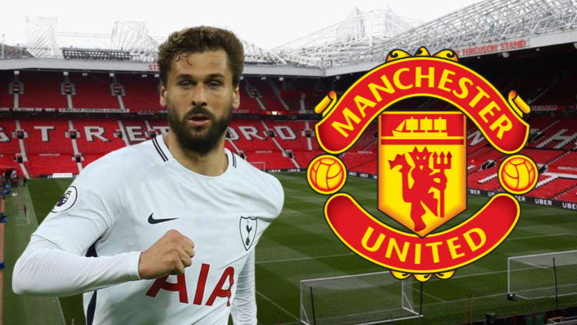 Manchester United Offer Two-Year Contract To Fernando Llorente