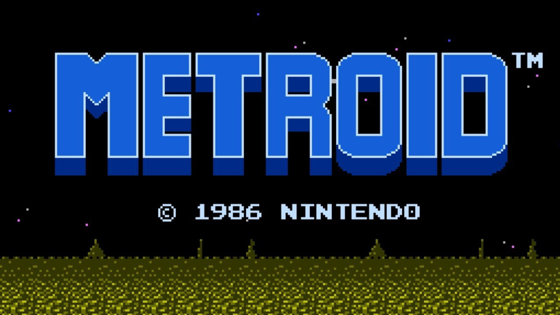 ​Metroid And Two More NES Freebies Coming To Nintendo Switch Online Next Week