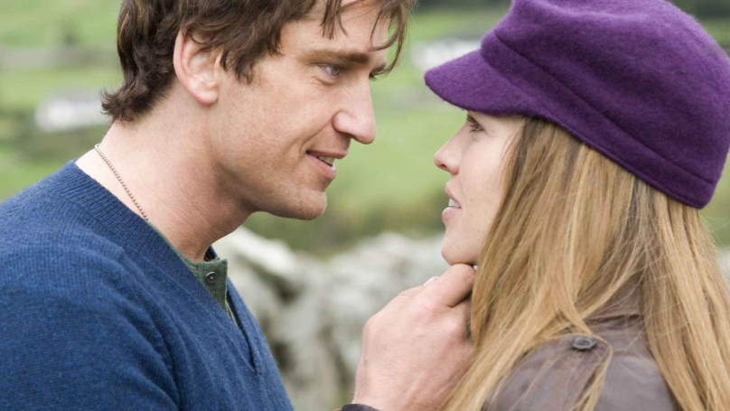 Cecelia Ahern Confirms 'P.S. I Love You' Book Sequel