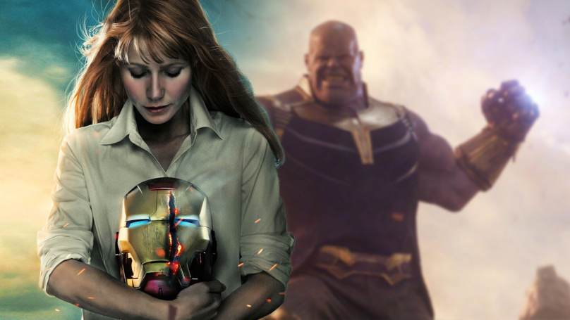 ​Gwyneth Paltrow To Leave MCU After Avengers: Endgame