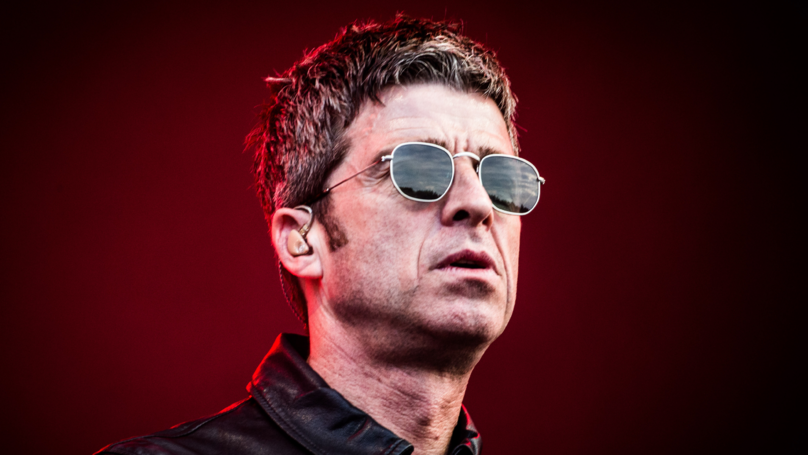 Noel Gallagher's High Flying Birds Announce Manchester Heaton Park Gig in 2019