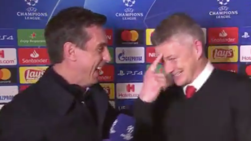 Ole Gunnar Solskjaer's Interview With Gary Neville Proves He's Most Humble Guy In Football