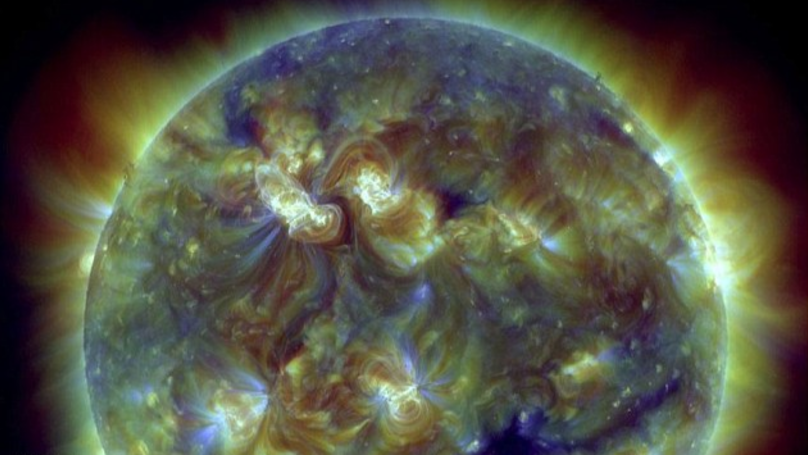 Huge Solar Storm To Hit Earth Causing Damage To Power And Satellites