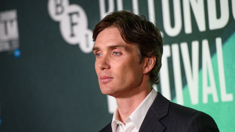 ​The Odds On Cillian Murphy Playing Next James Bond Have Just Been Slashed