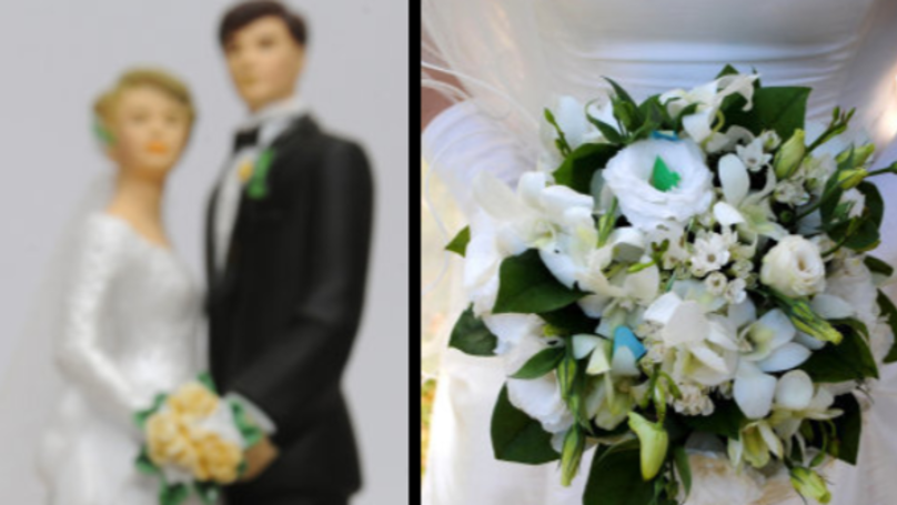 Bride-To-Be Sends 'Aggressive' Wedding Invite That Demands Guests Save $4,000