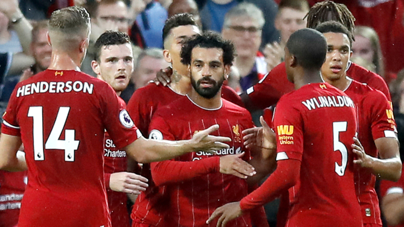 Liverpool Vs Arsenal Team News: Alisson And Naby Keita Still Out While Nicolas Pepe Could Start