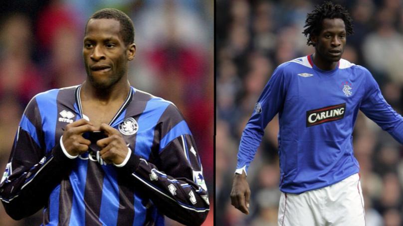 Ugo Ehiogu Dies After Collapsing At Tottenham's Training Centre