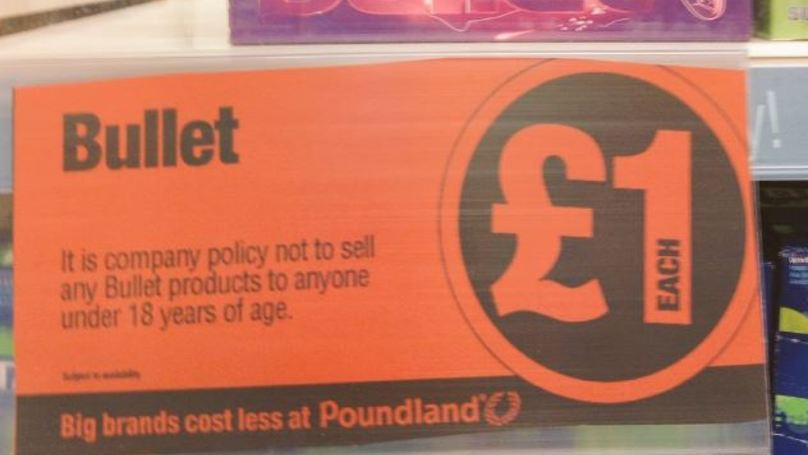 Poundland Laughs In The Face Of Capitalism By Introducing £1 Dildo To Stores