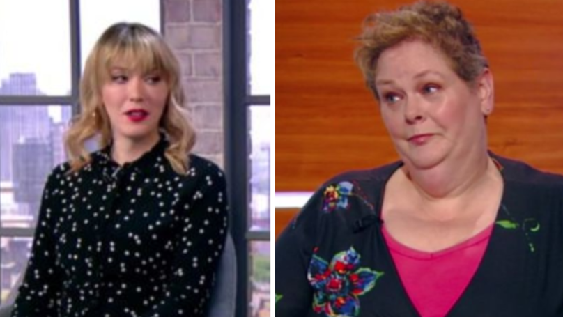 WATCH: The Chase's Anne Hegerty Branded 'Transphobic' After Live TV Comment