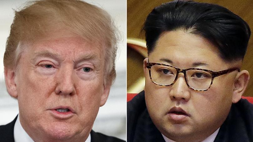 Donald Trump Accepts North Korea's Invitation To Meet Kim Jong-Un