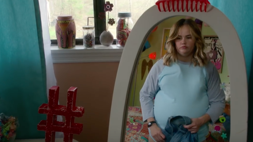 Petition Underway To Cancel New 'Fat-Shaming' Netflix Show 'Insatiable'