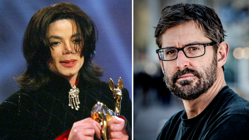 Here's How To Watch Louis Theroux's Documentary On Michael Jackson
