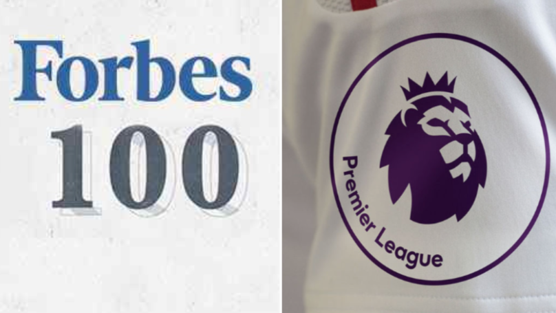 Only Four Premier League Players Make Forbes' Top 100 World's Highest-Paid Athletes List