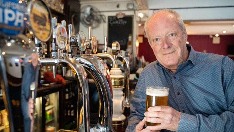 Man, 74, Who Has Visited More Than 50,000 Pubs Says Beer Is Secret To Eternal Youth