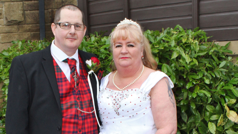 Husband Marries Woman He Met When He Thought He Was Texting His Wife