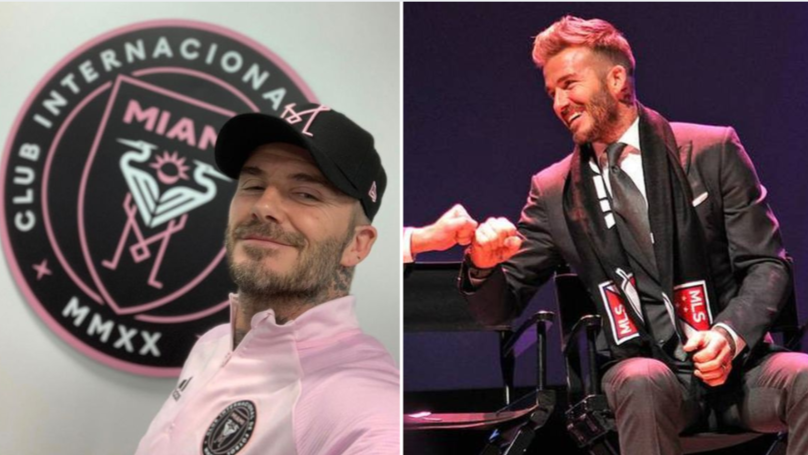 Beckham Close To Naming Inter Miami Manager, Admits He Wants To Sign Two Former Premier League Stars