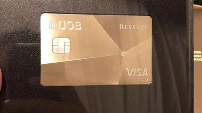 People Are Spotting Typos On This Diamond-Studded Credit Card
