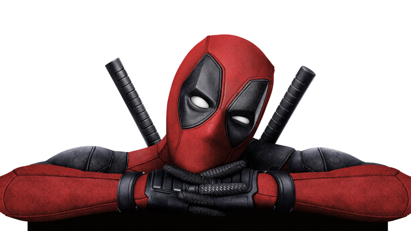 Marvel's Greatest Anti-Hero Deadpool Is Getting His Own TV Series