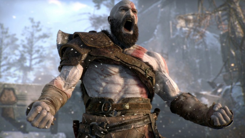 'God Of War' Director Cory Barlog Is Working On Something Big