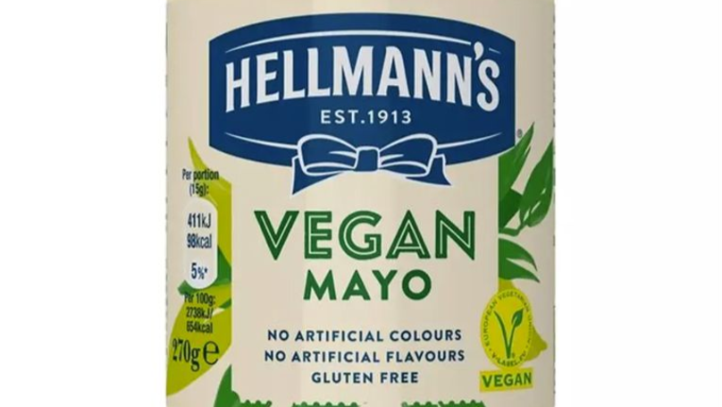 Hellmann's Is Finally Launching A Vegan Mayo In The UK