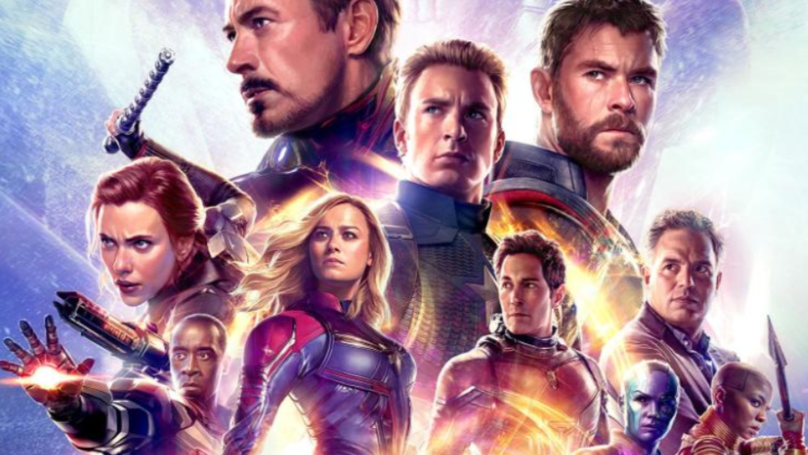 Avengers: Endgame Overtakes Avatar To Become Highest-Grossing Film Ever