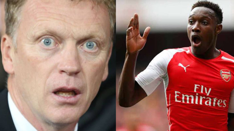 West Ham Emerge As Shock Favourites To Sign Danny Welbeck